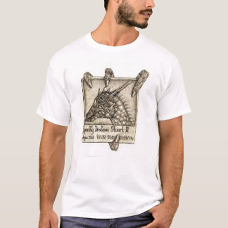 Camiseta Dracoun Sparky Stuart III