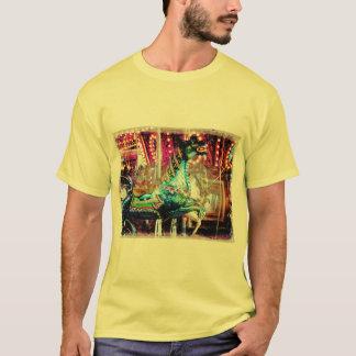 Camiseta Dragão