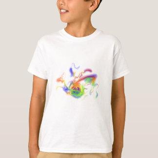 Camiseta Dragão 1