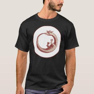 Camiseta Dragão alquímico