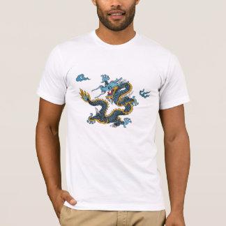 Camiseta Dragão chinês antigo