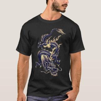 Camiseta Dragão chinês - t-shirt