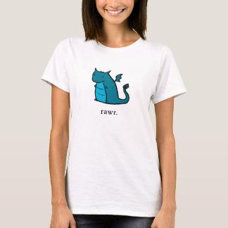 Camiseta Dragão da gota