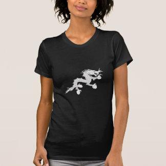Camiseta Dragão de Bhutan