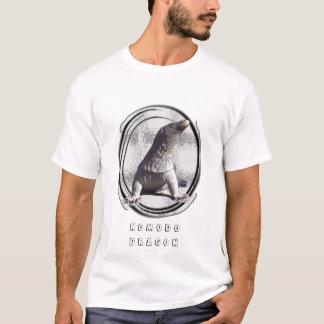 Camiseta Dragão de Komodo