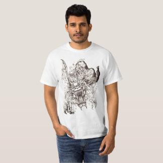 Camiseta Dragão do mágico