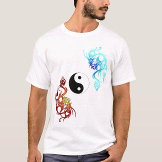 Camiseta Dragões do equilíbrio