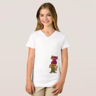 Camiseta DragonAnglegirls