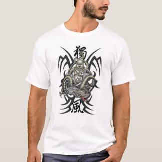 Camiseta dragonbuddah