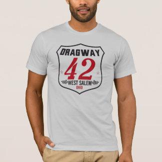 Camiseta dragway