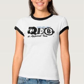 Camiseta DREAMin 2011
