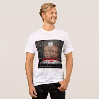 Camiseta Drene o pântano!!