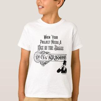 Camiseta DrGsBrasshole