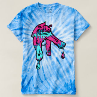 Camiseta Drippy