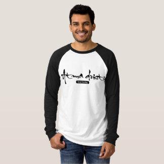 Camiseta Dristi-Iogue T de Atma