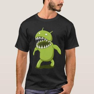 Camiseta Droid furioso