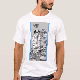 Camiseta Druggist