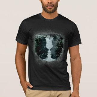 Camiseta Duas almas perdidas