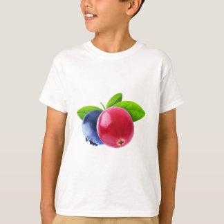 Camiseta Duas bagas