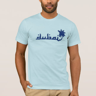 Camiseta Dubai