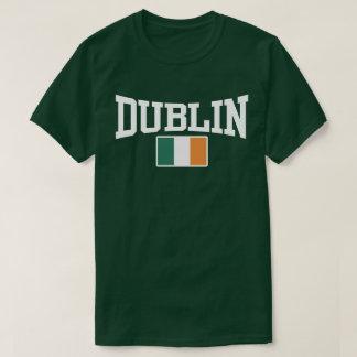 Camiseta Dublin Ireland