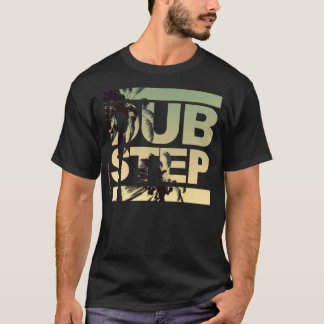Camiseta Dubstep