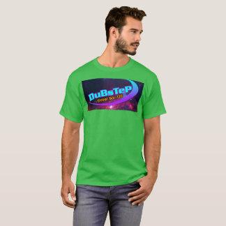 Camiseta Dubstep legal