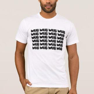 Camiseta Dubstep, você sabe o que eu significo?