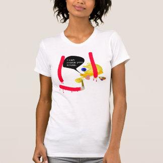 Camiseta Ducky