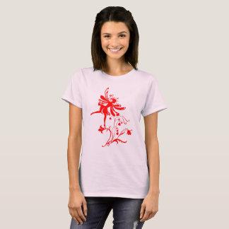 Camiseta Duende Fearie do Sprite feericamente de Bugaloo