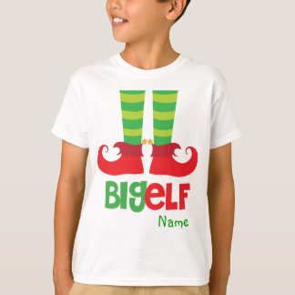 Camiseta Duende grande