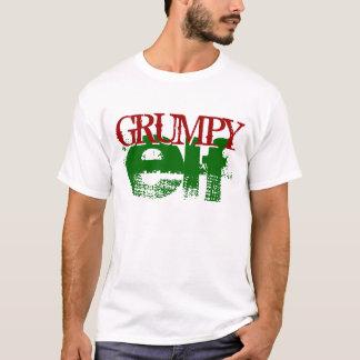 Camiseta Duende MAL-HUMORADO