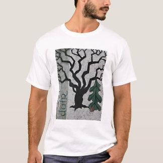 Camiseta Duir/carvalho