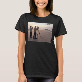 Camiseta Dunas de areia de Athabasca