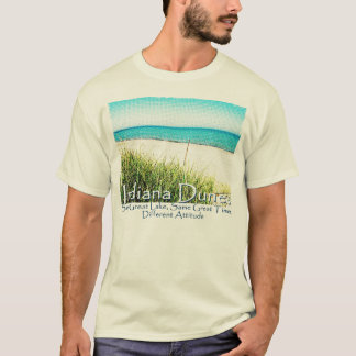 Camiseta Dunas de Indiana
