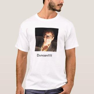 Camiseta Duncan!!!!!