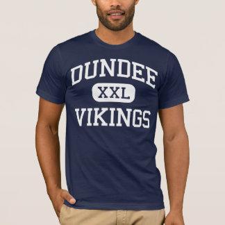 Camiseta Dundee - Viquingues - segundo grau - Dundee
