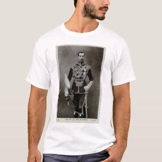Camiseta Duque de Clarence