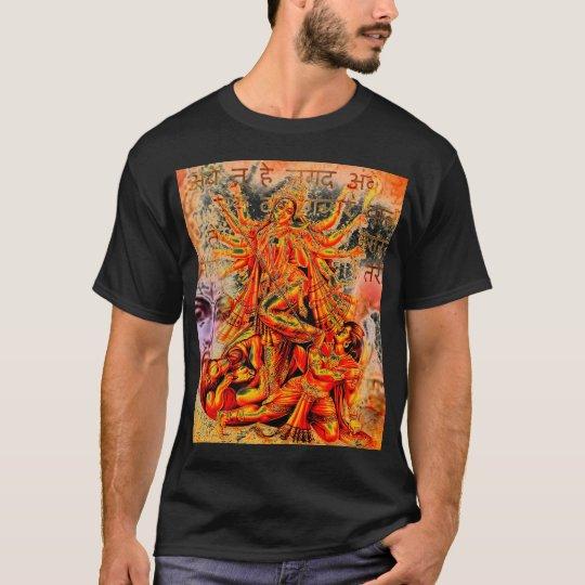 Camiseta Durga Kali