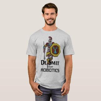 Camiseta DURT RoboSpartan