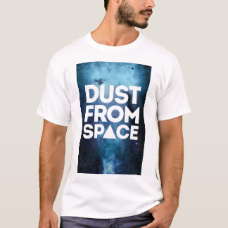 Camiseta Dust From Space