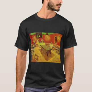 Camiseta dutch de vincent Willem Van Gogh 076 1853 1890 o n