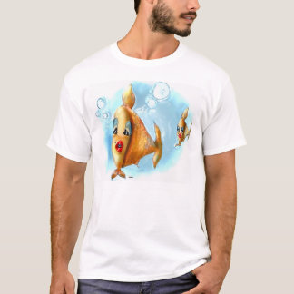 Camiseta Duvidoso bonito