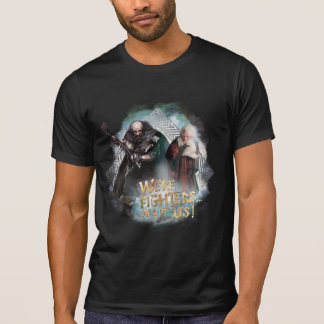 Camiseta Dwalin e Balin