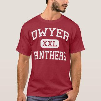 Camiseta Dwyer - panteras - alto - Palm Beach Gardens