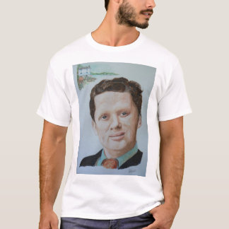 Camiseta Dylan Thomas