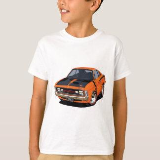 Camiseta E38 carregador valente - tango