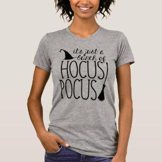 Camiseta É apenas um grupo de HOCUS POCUS