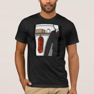 Camiseta É dentro de seu armário