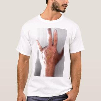 Camiseta E então havia quatro, actualização